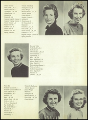 Page 11, 1958 Edition, Conway Phillipsburg High School - Bear Yearbook (Conway, MO) online yearbook collection