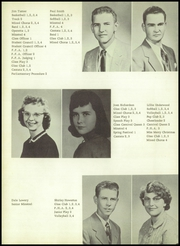 Page 12, 1958 Edition, Conway Phillipsburg High School - Bear Yearbook (Conway, MO) online yearbook collection