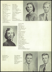 Page 13, 1958 Edition, Conway Phillipsburg High School - Bear Yearbook (Conway, MO) online yearbook collection