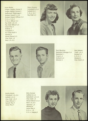 Page 14, 1958 Edition, Conway Phillipsburg High School - Bear Yearbook (Conway, MO) online yearbook collection