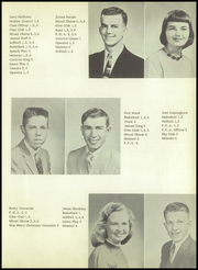 Page 15, 1958 Edition, Conway Phillipsburg High School - Bear Yearbook (Conway, MO) online yearbook collection