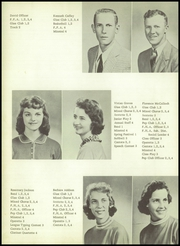 Page 16, 1958 Edition, Conway Phillipsburg High School - Bear Yearbook (Conway, MO) online yearbook collection