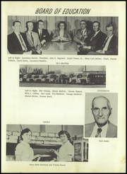 Page 7, 1958 Edition, Conway Phillipsburg High School - Bear Yearbook (Conway, MO) online yearbook collection