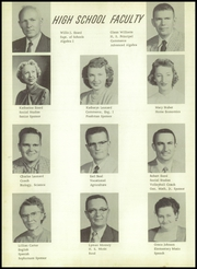 Page 8, 1958 Edition, Conway Phillipsburg High School - Bear Yearbook (Conway, MO) online yearbook collection