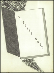 Page 9, 1958 Edition, Conway Phillipsburg High School - Bear Yearbook (Conway, MO) online yearbook collection