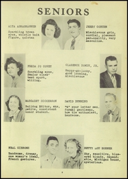 Page 13, 1948 Edition, Hornersville High School - Bootheel Yearbook (Hornersville, MO) online yearbook collection