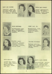 Page 14, 1948 Edition, Hornersville High School - Bootheel Yearbook (Hornersville, MO) online yearbook collection