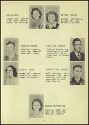 Page 15, 1948 Edition, Hornersville High School - Bootheel Yearbook (Hornersville, MO) online yearbook collection