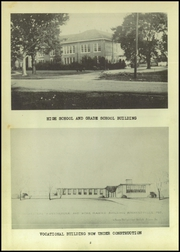 Page 6, 1948 Edition, Hornersville High School - Bootheel Yearbook (Hornersville, MO) online yearbook collection