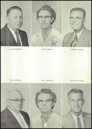 Page 13, 1959 Edition, Hornersville High School - Bootheel Yearbook (Hornersville, MO) online yearbook collection