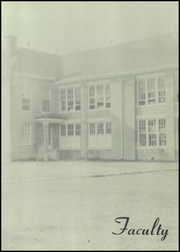 Page 15, 1959 Edition, Hornersville High School - Bootheel Yearbook (Hornersville, MO) online yearbook collection