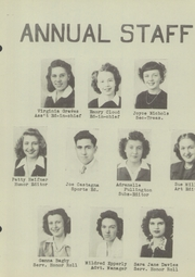 Page 13, 1946 Edition, Huntsville High School - Ishkoodah Yearbook (Huntsville, MO) online yearbook collection