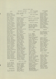 Page 17, 1946 Edition, Huntsville High School - Ishkoodah Yearbook (Huntsville, MO) online yearbook collection