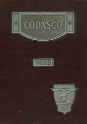 Page 1, 1932 Edition, St Louis Country Day School - Codasco Yearbook (St Louis, MO) online yearbook collection