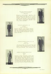 Page 17, 1932 Edition, St Louis Country Day School - Codasco Yearbook (St Louis, MO) online yearbook collection