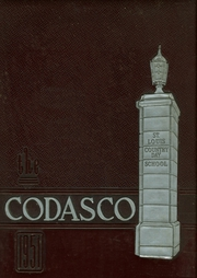 1951 Edition, St Louis Country Day School - Codasco Yearbook (St Louis, MO)