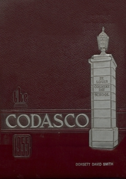 1955 Edition, St Louis Country Day School - Codasco Yearbook (St Louis, MO)