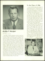 Page 12, 1956 Edition, St Louis Country Day School - Codasco Yearbook (St Louis, MO) online yearbook collection