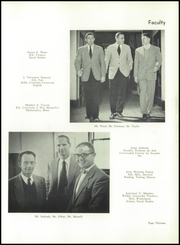 Page 17, 1956 Edition, St Louis Country Day School - Codasco Yearbook (St Louis, MO) online yearbook collection