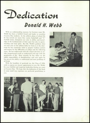 Page 7, 1956 Edition, St Louis Country Day School - Codasco Yearbook (St Louis, MO) online yearbook collection