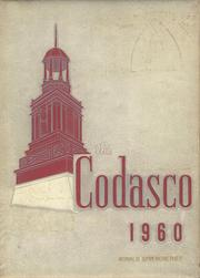 1960 Edition, St Louis Country Day School - Codasco Yearbook (St Louis, MO)