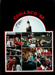 1985 Edition, St Louis Country Day School - Codasco Yearbook (St Louis, MO)