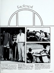Page 11, 1985 Edition, St Louis Country Day School - Codasco Yearbook (St Louis, MO) online yearbook collection