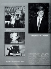 Page 14, 1985 Edition, St Louis Country Day School - Codasco Yearbook (St Louis, MO) online yearbook collection