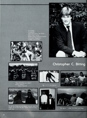 Page 16, 1985 Edition, St Louis Country Day School - Codasco Yearbook (St Louis, MO) online yearbook collection