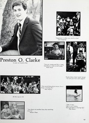 Page 111, 1986 Edition, St Louis Country Day School - Codasco Yearbook (St Louis, MO) online yearbook collection