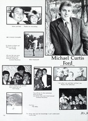 Page 120, 1986 Edition, St Louis Country Day School - Codasco Yearbook (St Louis, MO) online yearbook collection