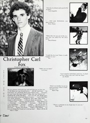 Page 121, 1986 Edition, St Louis Country Day School - Codasco Yearbook (St Louis, MO) online yearbook collection