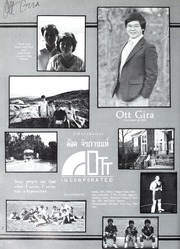 Page 122, 1986 Edition, St Louis Country Day School - Codasco Yearbook (St Louis, MO) online yearbook collection