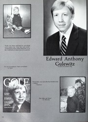 Page 124, 1986 Edition, St Louis Country Day School - Codasco Yearbook (St Louis, MO) online yearbook collection
