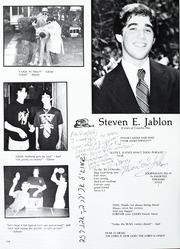 Page 128, 1986 Edition, St Louis Country Day School - Codasco Yearbook (St Louis, MO) online yearbook collection