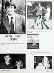 Page 129, 1986 Edition, St Louis Country Day School - Codasco Yearbook (St Louis, MO) online yearbook collection