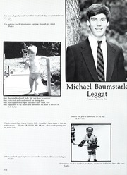 Page 134, 1986 Edition, St Louis Country Day School - Codasco Yearbook (St Louis, MO) online yearbook collection