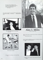 Page 140, 1986 Edition, St Louis Country Day School - Codasco Yearbook (St Louis, MO) online yearbook collection