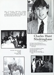 Page 142, 1986 Edition, St Louis Country Day School - Codasco Yearbook (St Louis, MO) online yearbook collection