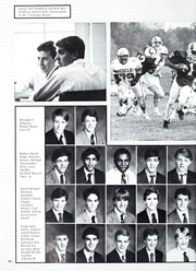 Page 166, 1986 Edition, St Louis Country Day School - Codasco Yearbook (St Louis, MO) online yearbook collection