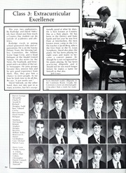 Page 168, 1986 Edition, St Louis Country Day School - Codasco Yearbook (St Louis, MO) online yearbook collection