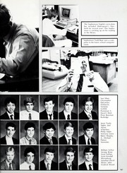 Page 171, 1986 Edition, St Louis Country Day School - Codasco Yearbook (St Louis, MO) online yearbook collection