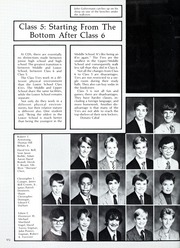 Page 176, 1986 Edition, St Louis Country Day School - Codasco Yearbook (St Louis, MO) online yearbook collection