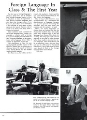 Page 198, 1986 Edition, St Louis Country Day School - Codasco Yearbook (St Louis, MO) online yearbook collection