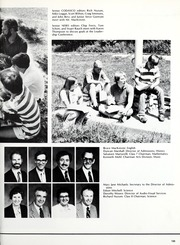 Page 203, 1986 Edition, St Louis Country Day School - Codasco Yearbook (St Louis, MO) online yearbook collection