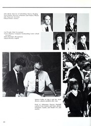 Page 204, 1986 Edition, St Louis Country Day School - Codasco Yearbook (St Louis, MO) online yearbook collection