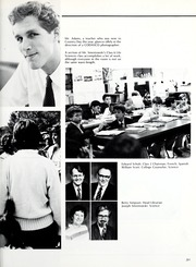 Page 205, 1986 Edition, St Louis Country Day School - Codasco Yearbook (St Louis, MO) online yearbook collection