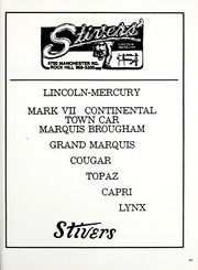 Page 209, 1986 Edition, St Louis Country Day School - Codasco Yearbook (St Louis, MO) online yearbook collection