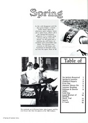 Page 248, 1986 Edition, St Louis Country Day School - Codasco Yearbook (St Louis, MO) online yearbook collection