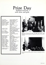 Page 251, 1986 Edition, St Louis Country Day School - Codasco Yearbook (St Louis, MO) online yearbook collection
